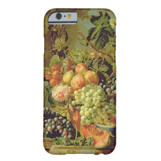 Still Life of Fruit Barely There iPhone 6 Case