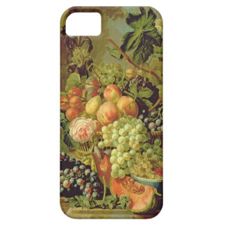 Still Life of Fruit iPhone 5 Cover
