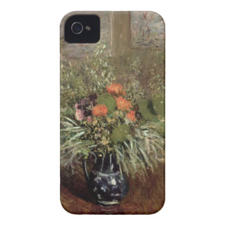 Still Life of Wild Flowers iPhone 4 Covers