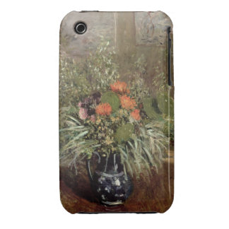 Still Life of Wild Flowers Case-Mate iPhone 3 Cases