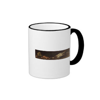 Still Life with a Duck, 1863 Coffee Mugs