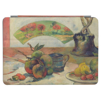 Still Life with a Fan, c.1889 iPad Air Cover
