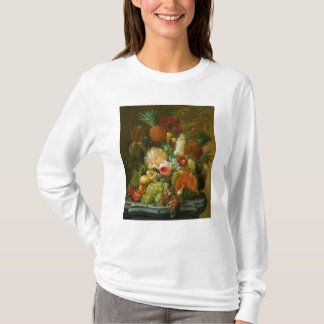 Still Life with a Melon and Grapes T-Shirt