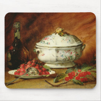 Still Life with a Soup Tureen Mouse Pad