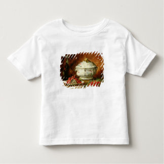 Still Life with a Soup Tureen Toddler T-Shirt