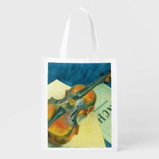 Still Life with a Violin, 1921