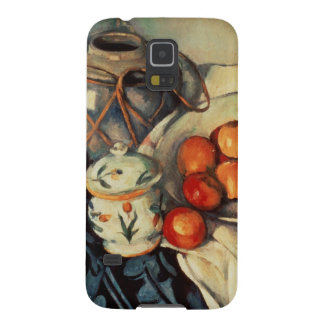 Still Life with Apples, 1893-94 Galaxy S5 Cases