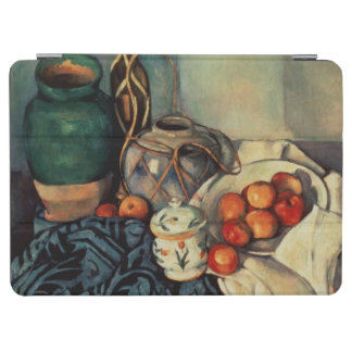 Still Life with Apples, 1893-94 iPad Air Cover