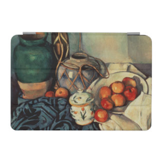 Still Life with Apples, 1893-94 iPad Mini Cover