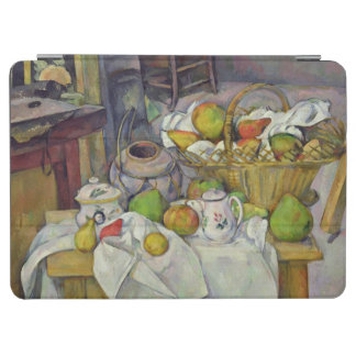 Still life with basket, 1888-90 iPad air cover