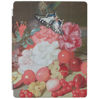 Still Life with Butterflies iPad Cover