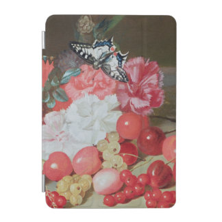 Still Life with Butterflies iPad Mini Cover