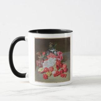 Still Life with Butterflies Mug