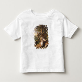 Still Life with Dead Game and Hares Toddler T-Shirt