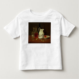 Still Life with Decanters Toddler T-Shirt