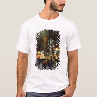 Still Life with Fruit and Shellfish T-Shirt
