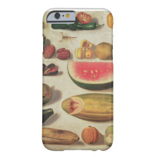 Still Life with Fruit and Toad Barely There iPhone 6 Case