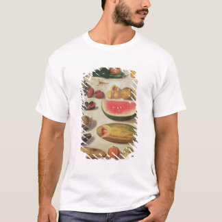 Still Life with Fruit and Toad T-Shirt