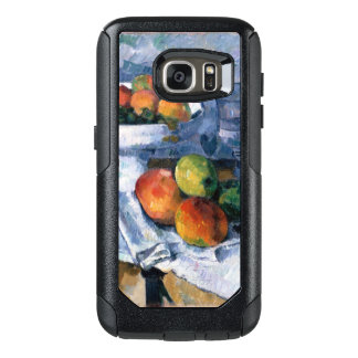 Still Life with Fruit Dish OtterBox Samsung Galaxy S7 Case