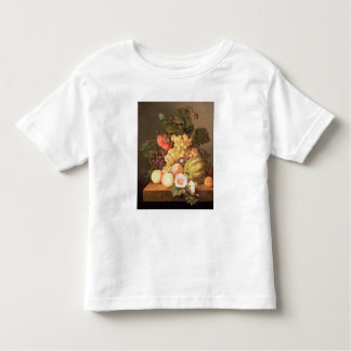 Still life with fruit toddler T-Shirt