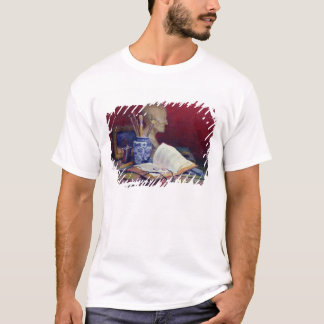 Still Life with Head of Voltaire T-Shirt