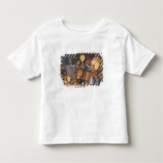 Still Life with Kitchen Utensils Toddler T-Shirt