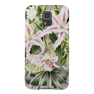 Still life with Lilies 1996 Galaxy S5 Cover