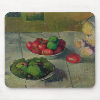 Still Life with Mimie Mouse Pad