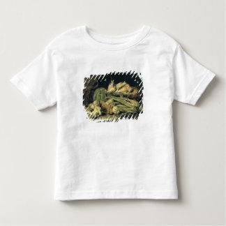Still Life with Mushrooms Toddler T-Shirt
