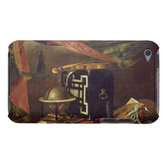 Still Life with Musical Instruments (oil on canvas Barely There iPod Covers