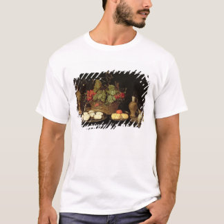 Still Life with Oysters T-Shirt