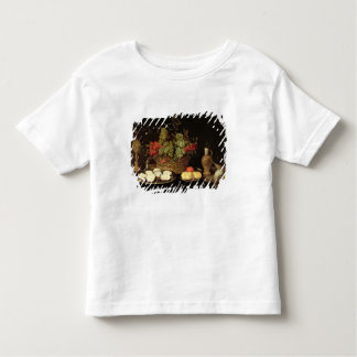 Still Life with Oysters Toddler T-Shirt