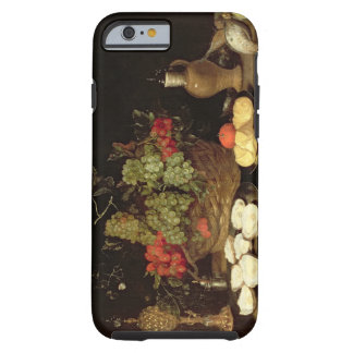 Still Life with Oysters Tough iPhone 6 Case