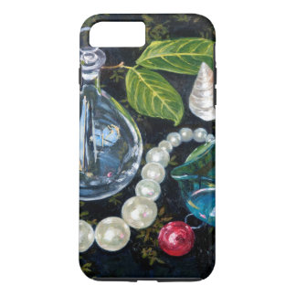 Still Life with Pearls iPhone 8 Plus/7 Plus Case