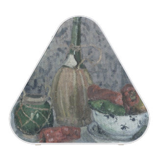 Still Life with Peppers, 1899 (oil on canvas)