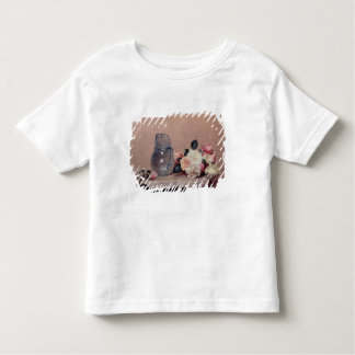 Still Life with Roses, 1889 (oil on canvas) Toddler T-Shirt