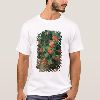 Still life with strawberries T-Shirt