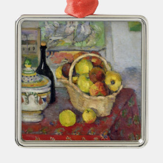 Still Life with Tureen, c.1877 Christmas Ornament