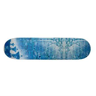 still listening ver. 3 skate board