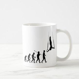 Still Rings Coffee Mug
