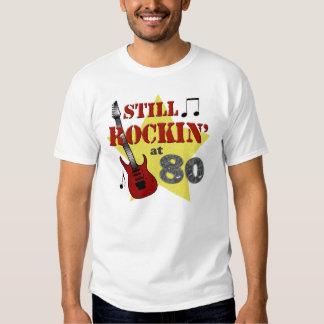 Still Rockin at 80 Tshirts