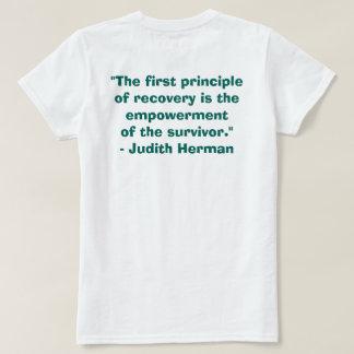 """Still Standing """"Women's"""" T-shirt"""