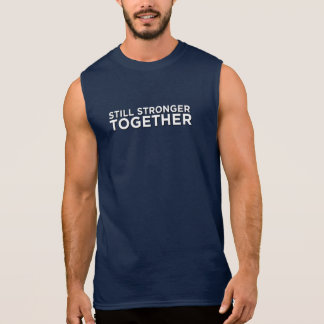Still Stronger Together Sleeveless Shirt