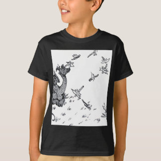 Still too Little to Fly T-Shirt