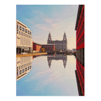 Still Waters.jpg Postcard