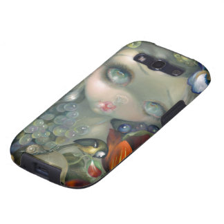 """Stilleven I"" Galaxy S III Case Samsung Galaxy S3 Covers"