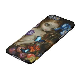 """""""Stilleven IX:  Vissen"""" iPhone 6 Case"""