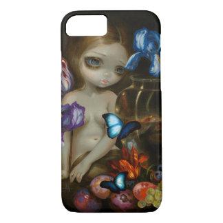 """""""Stilleven IX: Vissen"""" iPhone 7 Case"""