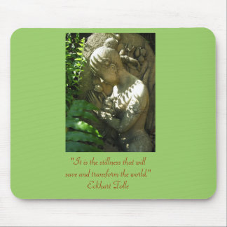 Stillness Mouse Pad