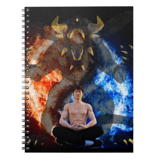 Stillness Notebook